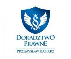 Doradztwo Prawne Przemysław Babiarz