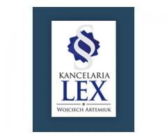 LEX Kancelaria Radcy Prawnego Wojciech Artemiuk
