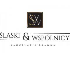Kancelaria Prawna Ślaski & Wspólnicy s.c.