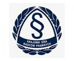 Kancelaria Radcy Prawnego Mariusz Rataj