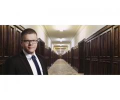Kancelaria Adwokacka Adwokat Patryk Riedel