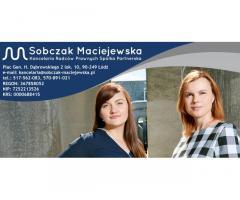 Sobczak Maciejewska Kancelaria Radców Prawnych Spółka Partnerska