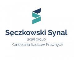 Sęczkowski Synal Legal Group Kancelaria Radców Prawnych sp.p.