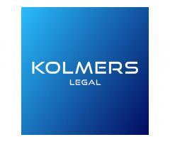 KOLMERS legal