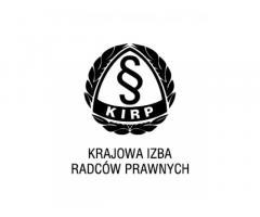 Kancelaria Radcy Prawnego Izabela Maluszkiewicz