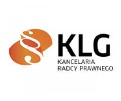 KLG KANCELARIA RADCY PRAWNEGO