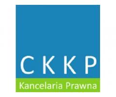 Kancelaria prawna CKKP