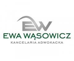 Kancelaria Adwokacka Adwokat Ewa Wąsowicz