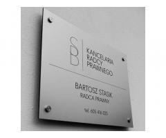 Kancelaria Radcy Prawnego Bartosz Stasik