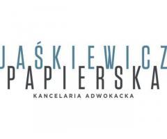 Adwokat Poznań - Kancelaria Jaśkiewicz&Papieska