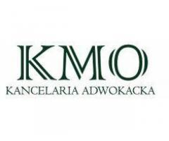 Kancelaria Adwokacka KMO adwokat Katarzyna Michalak-Oleszczuk